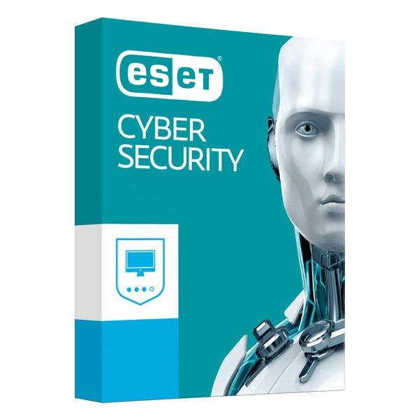 Eset Cyber Security Antivirus Mac – 1 Mac, 1 Year