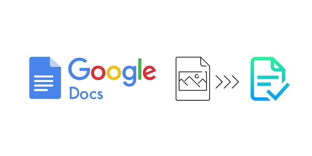 Google Docs แปลงข้อความในไฟล์รูปภาพง่ายๆใช้งานได้ 100%